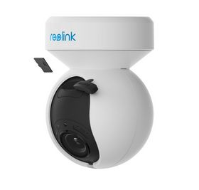 Reolink - Overvågningskamera E1 Outdoor m/WIFI