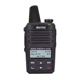 Danita - Walkie-talkie PMR 446 HP500