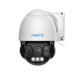 Reolink - RLC-823A Smart 8MP PTZ PoE Camera with Spotlights