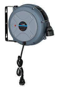 Flowconcept - Kabelopruller automatisk