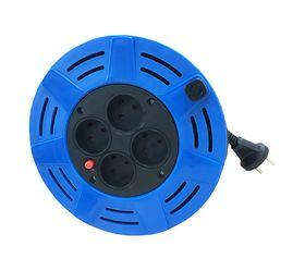 Blue elect - Kabeltromle KR10