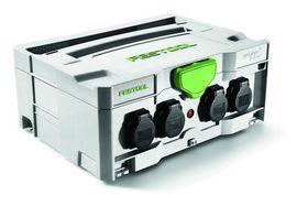 Festool - Kabelsæt SYS-PowerHub SYS-PH-DK