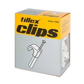 Tillex - Kabelclips med plug