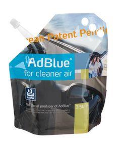 Pureno - AdBlue pose 3,5 L