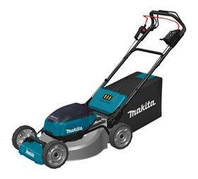 Makita - Plæneklipper DLM532Z 530mm 2x18V SOLO