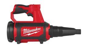 Milwaukee - Spånblæser 12 V M12 BBL-0, Solo
