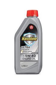 Havoline - Motorolie Ultra SAW 5W/40