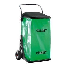 Claber - Affaldsvogn Carry Cart Eco
