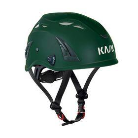 Kask - Sikkerhedshjelm mørkegrøn, LD