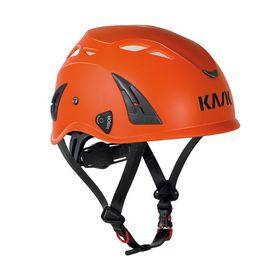 Kask - Sikkerhedshjelm orange, LD