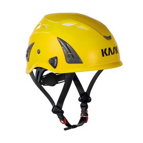 Kask - Sikkerhedshjelm yellow, LD