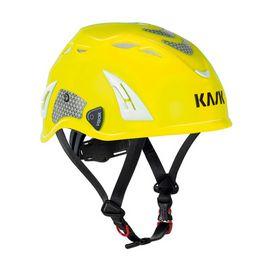 Kask - Sikkerhedshjelm Hi-Vis yellow, LD