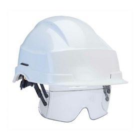 OS - Sikkerheds hjelm Iris 2 med visir