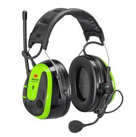 Schachner - Høreværn 3M WS Alert XPI