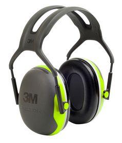 Schachner - Høreværn 3M X4