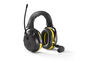 Hellberg - Høreværn Secure 2H Synergi