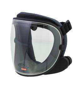 CleanAir - Ansigtsskærm Unimask Grå