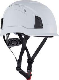 Cerva - Klatrehjelm Alpinworker Pro Hvid