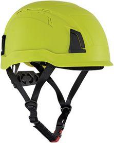 Cerva - Klatrehjelm Alpinworker Pro Hi-viz Gul