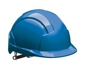 JSP - Sikkerhedshjelm EVOLite Blå