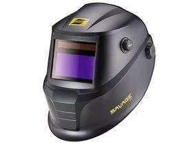Esab - Svejsehjelm Savage A40 automatisk sort