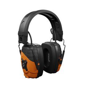 ISOTunes - Høreværn Bluetooth Orange/Black