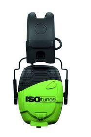 ISOTunes - Høreværn Bluetooth Link +AWARE EN352 Apache