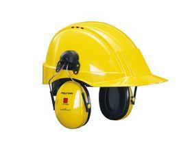 Peltor - Høreværn optime t/hjelm