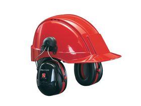 Peltor - Høreværn optime lll t/hjelm