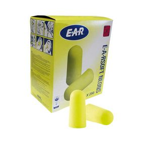 Ear - Ørepropper E-A-R soft