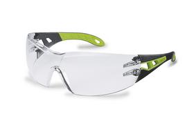 Uvex - Sikkerhedsbrille Uvex Pheos klar linse