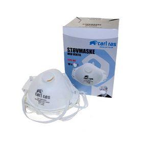 OS - Støvmaske med ventil 4203 P2
