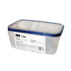 3M - Opbevaringsboks til halvmasker