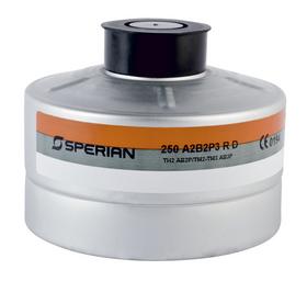 Sperian - Turbo filter AB2P3 Sperian RD40 - Compact Air