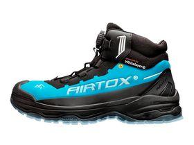 Airtox - Sikkerhedsstøvlet TX66