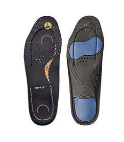 - Indlægssål Ultimate Footfit - Low