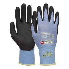 OS - Handske Think Green Strong Nitrile