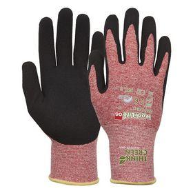 OS - Handske Think Green Soft Latex