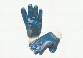 OS - Handske Blue Grip 803