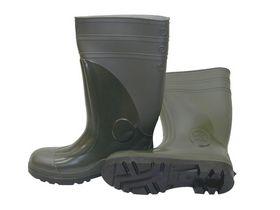 OS - Gummistøvle med sikkerhed str. 39-47