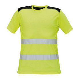 Knoxfield - T-shirt hi-viz