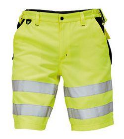 Knoxfield - Shorts hi-vis