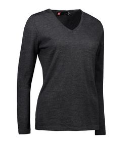 ID Identity - Pullover Uld 0641 Dame