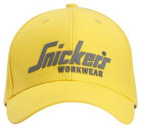 Snickers - Logo cap