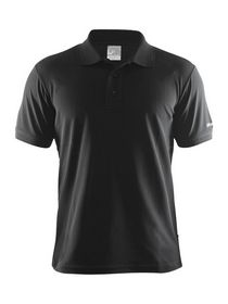CRAFT - Polo Shirt Craft 192466 Black