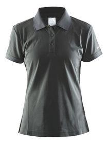 CRAFT - Polo Shirt Dame Craft 192467 Iron