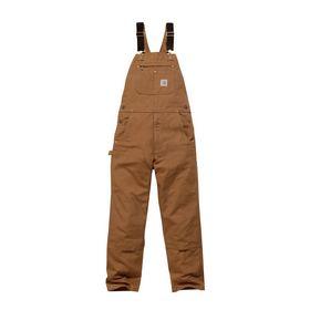 Carhartt - Overall  102776 Brown