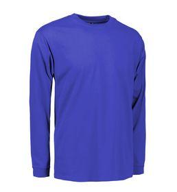ID Identity - T-shirt langærmet 0311 Pro Wear