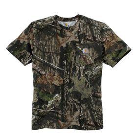 Carhartt - T-shirt Camo K287 Str. S