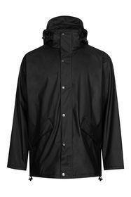 Lyngsøe Rainwear - Regnjakke RC1357 Bæredygtig Sort Str. XXS